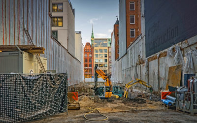 Top 5 CRE Project Cost Overruns – And How to Combat Them