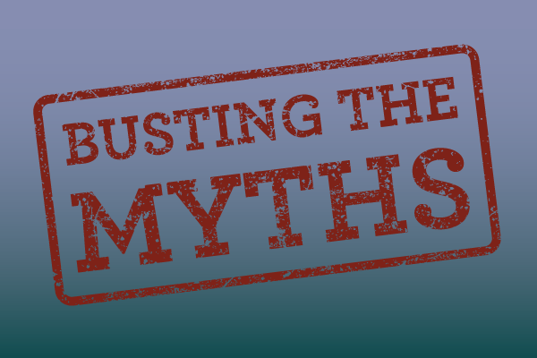 6 Myths You Likely Believe About Working with Expense Reduction Specialists