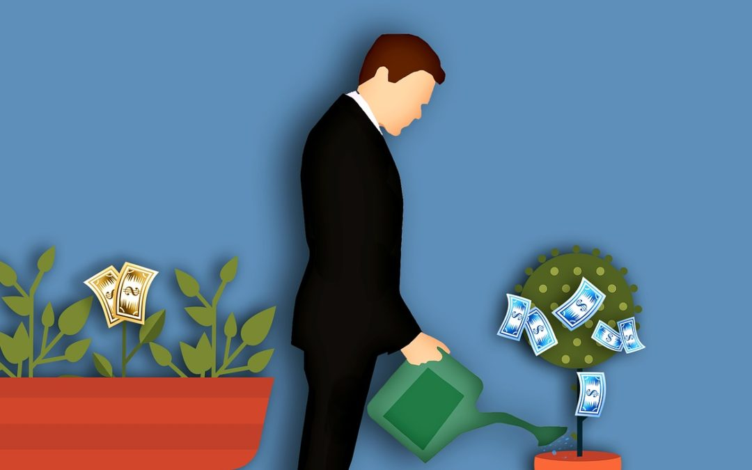When You are Growing, It's the Time for Cost Reduction