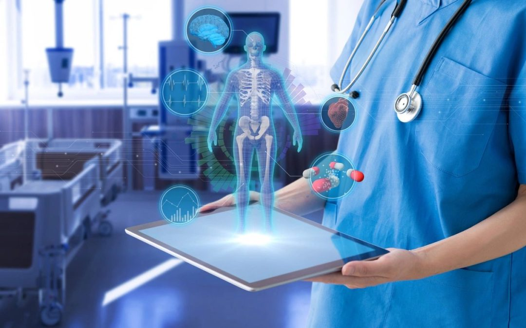 As Healthcare Moves Toward Being Data Driven, Are Your IT Needs Being Met?